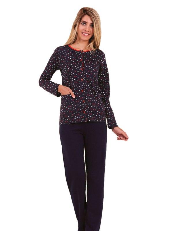 Пижама женская SAB.D45808 OJN