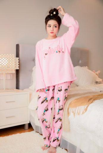 Пижама женская YZL 259