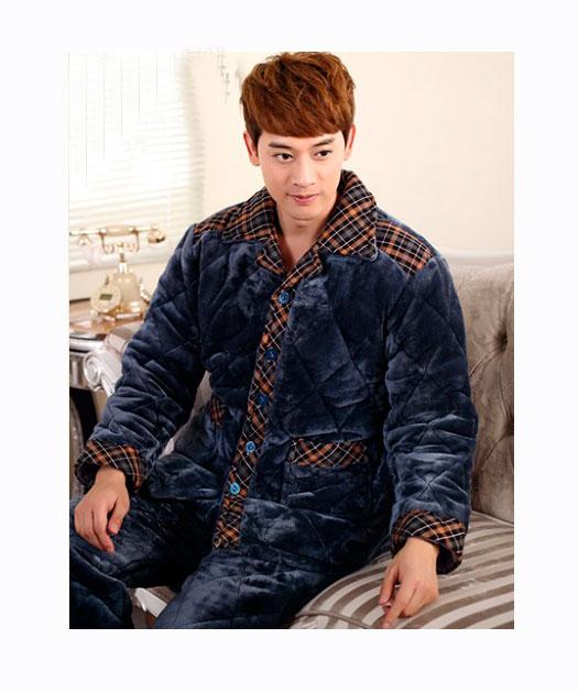 Пижама мужская YZL 850049