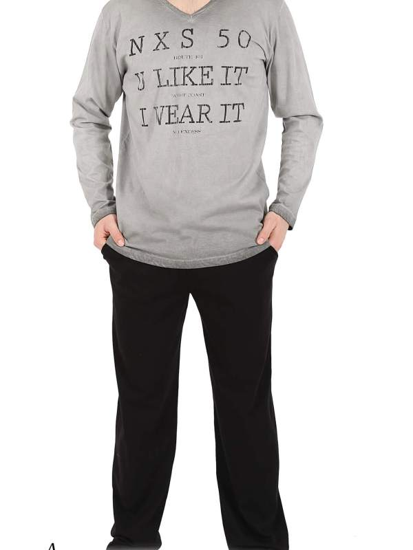 Пижама мужская 4121995018