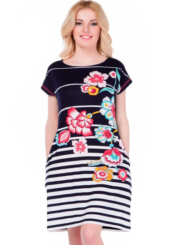 Платье женское Intensive 16287