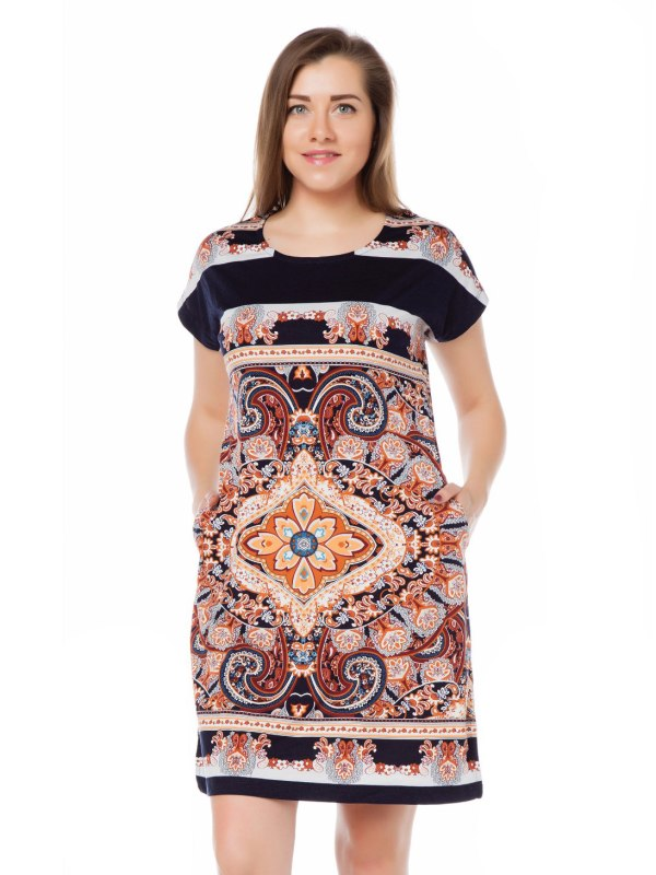 Платье для отдыха Intensive 17237