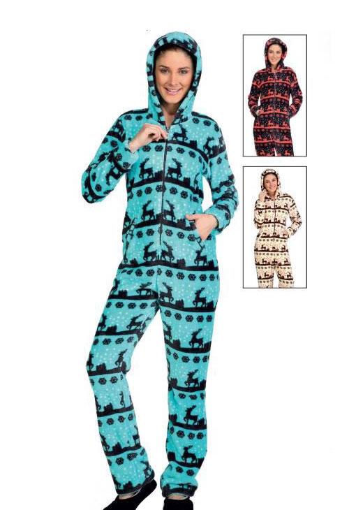 Пижама женская CCN085-5003 BBW