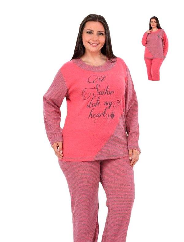 Пижама женская Metin 5889