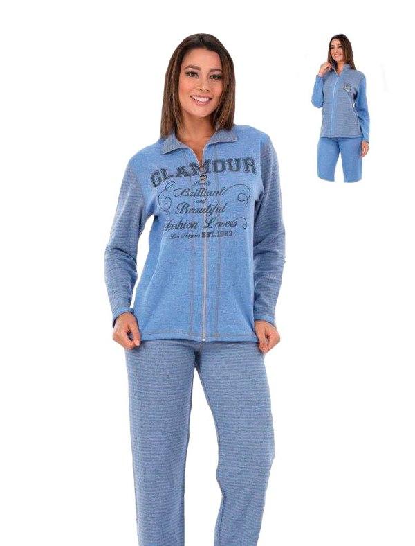 Пижама женская Metin 5900