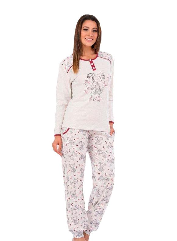 Пижама женская Metin 5960