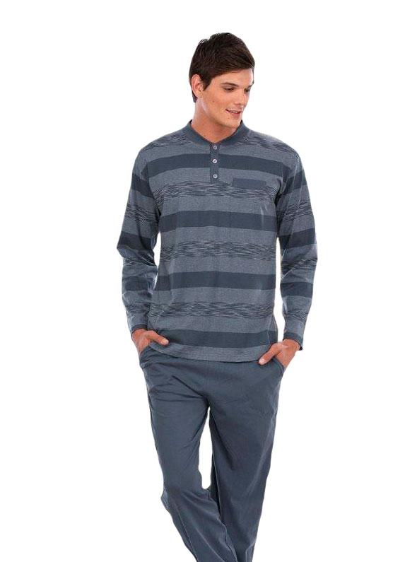Пижама мужская Metin 5996