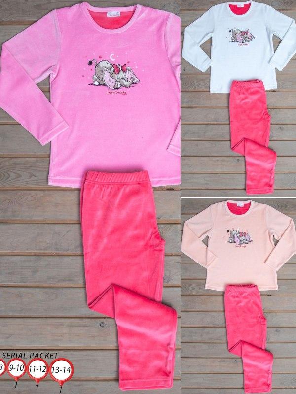 Пижама детская 6110210000