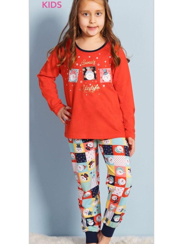 Пижама детская 7030463123