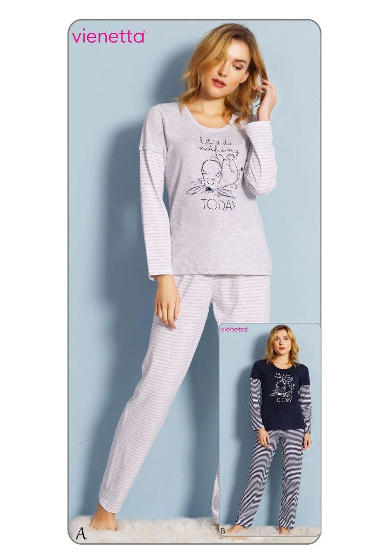 Пижама женская 7040371809