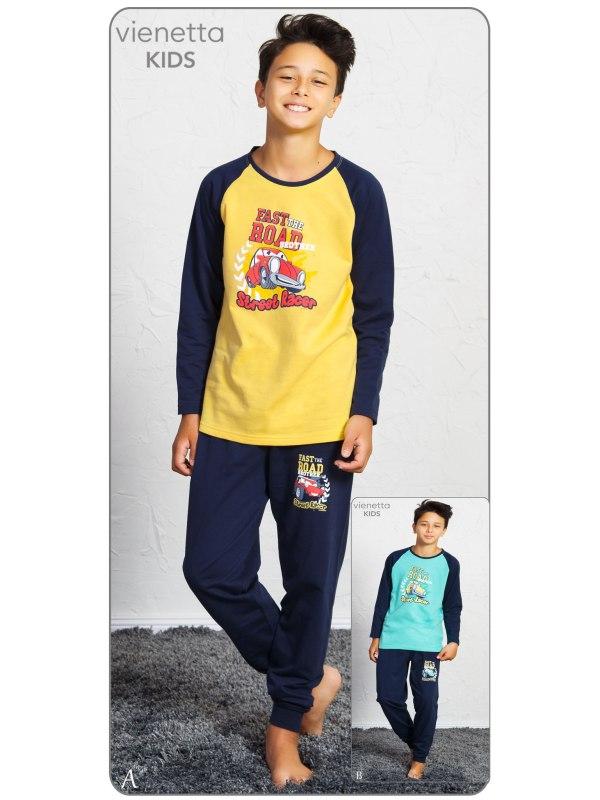 Пижама детская Байка 7050160000