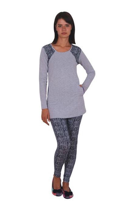 Пижама женская Nicoletta 96014