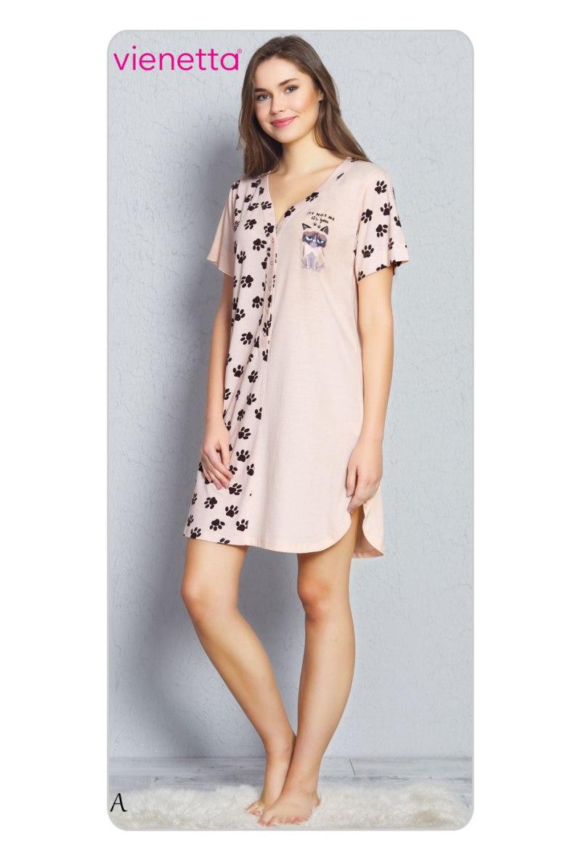Ночная рубашка 7040842481