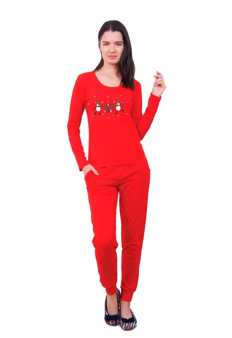 Пижама женская Nicoletta 86771