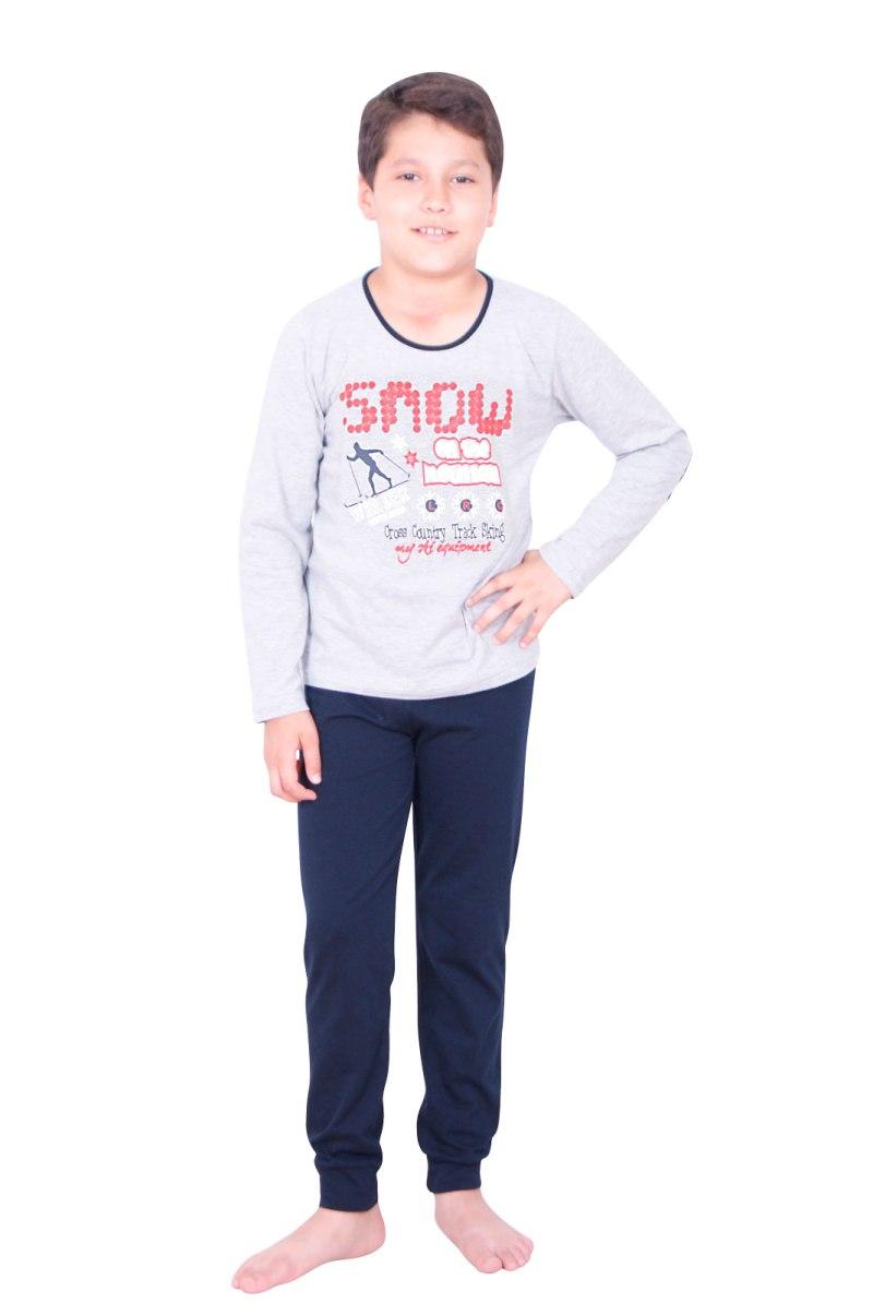 Пижама детская Nicoletta 89815