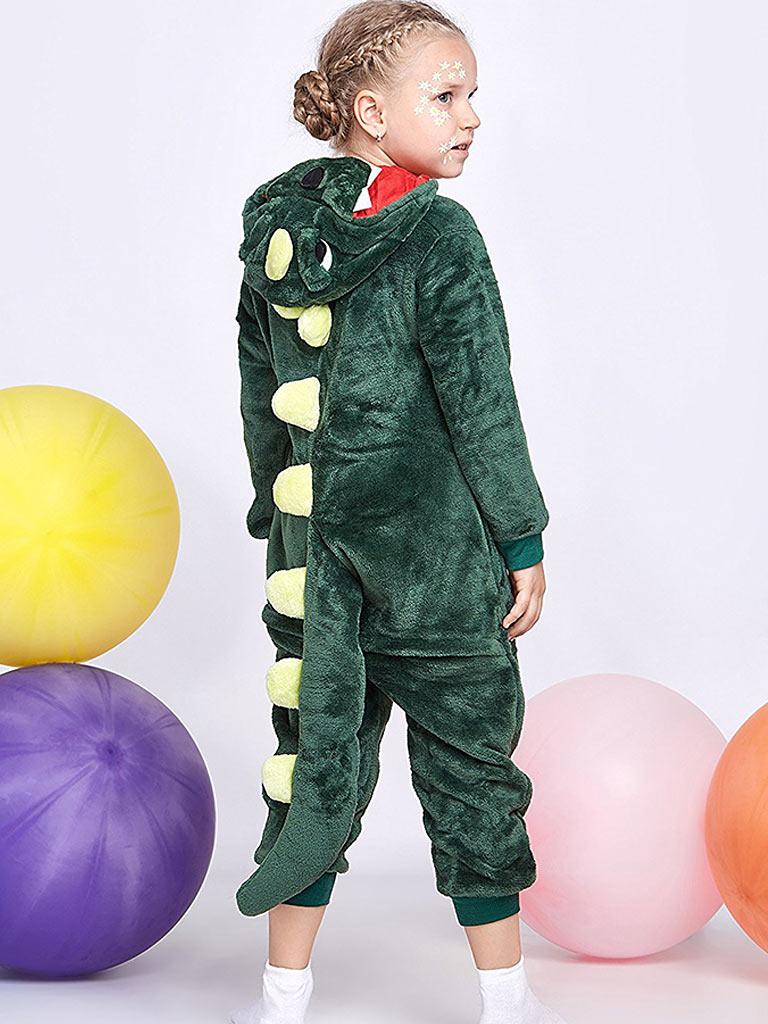 Кигуруми Green dragon