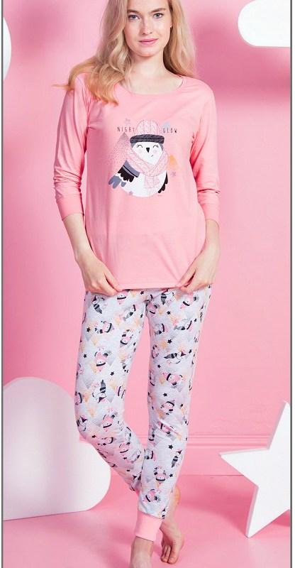 Пижама женская Брюки 8020117558