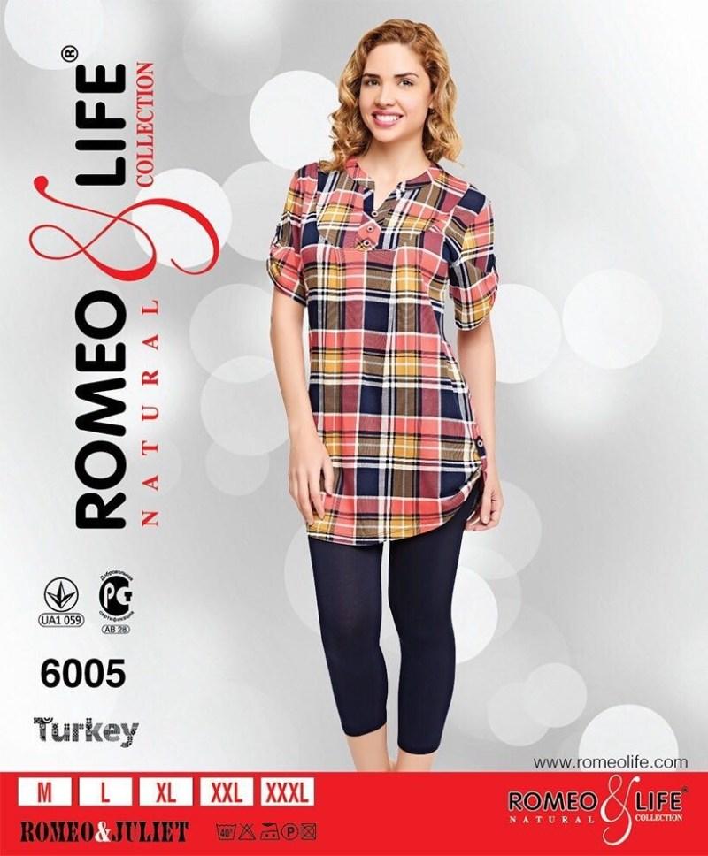 Костюм женский Romeo Life 6005