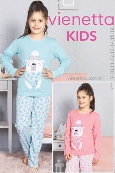 Пижама детская Байка 8030333867