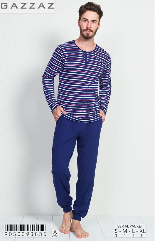 Пижама мужская Брюки 9050393835