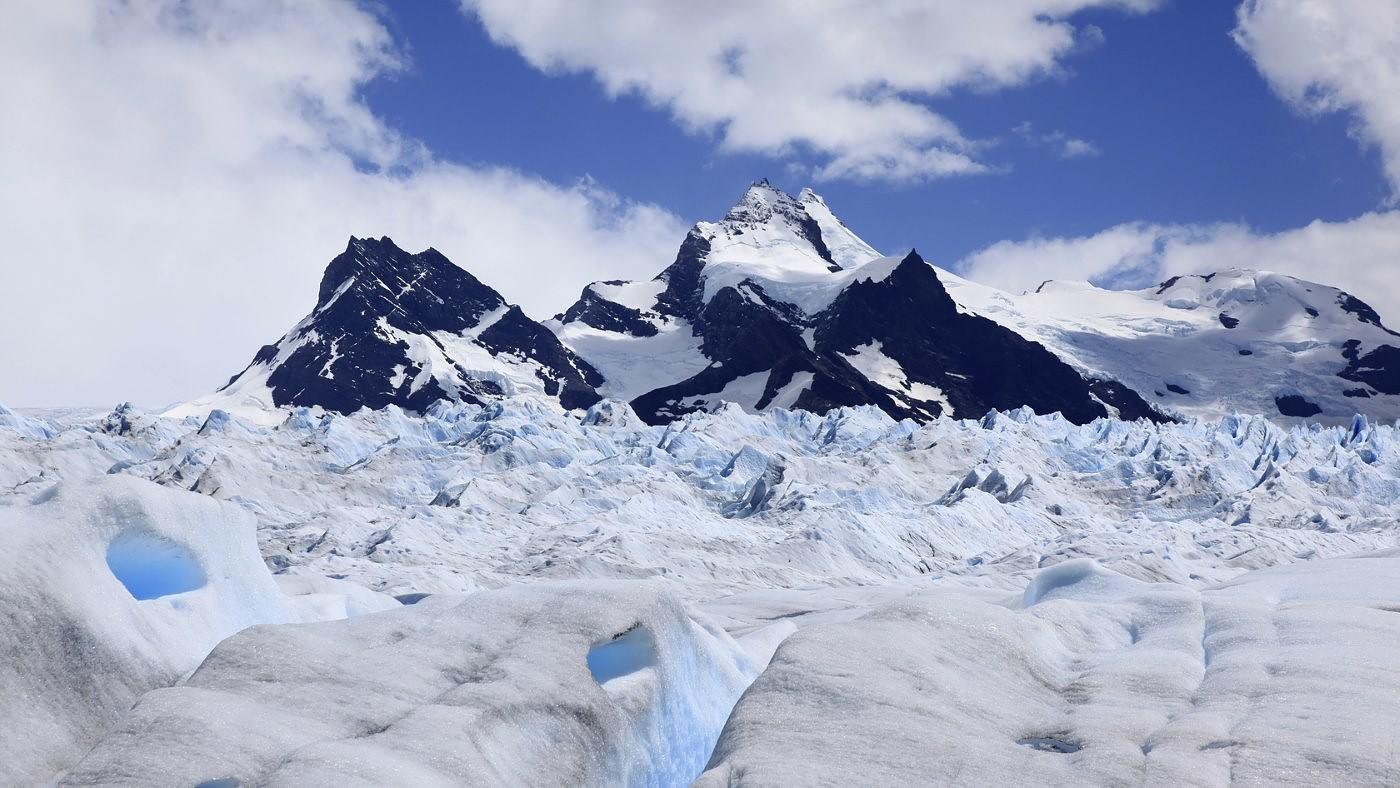 Visiter L Argentine