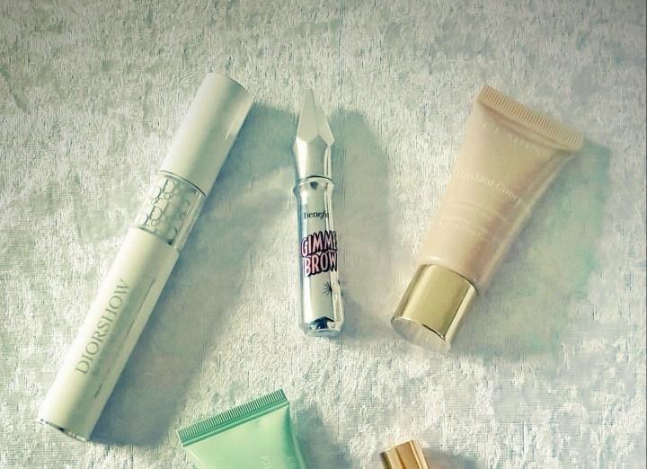 Alledaagse make-up in 10 minuten