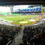 2015 Miami Beach Bowl WKU vs USF GoPro Facebook Cover Photo 100% by Matthew Manuri (3568x1462)