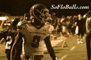 QB Dwayne Lawson | Treading the Recruiting Trail | by Matthew Manuri | SoFloBulls.com |