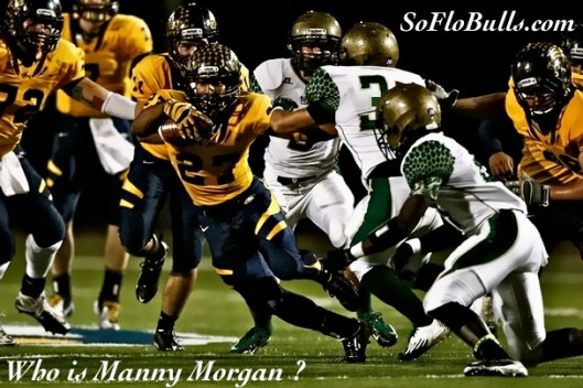 Who is Manny Morgan? | by Matthew Manuri | SoFloBulls.com |