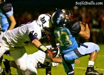 Nick Holman | Taggart Continues to Add Depth in Class of 2014 | SoFloBulls.com |