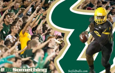 Taggart Picks Up Flowers, Again by Matthew Manuri | SoFloBulls.com |