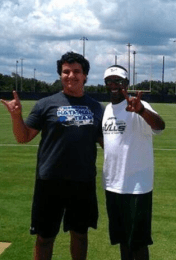 OL Bruno Reagan Flips to Vandy | SoFloBulls Blog