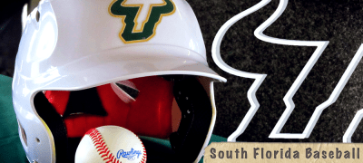 USF Baseball Article Banner by Matthew Manuri (1000x450)