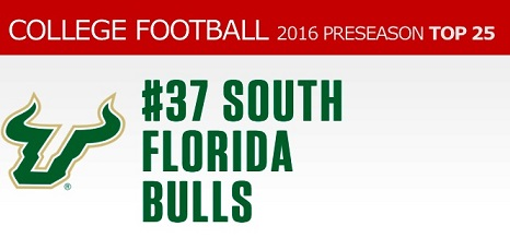 Athlon Sports Ranks USF #37 for 2016 (466x218)