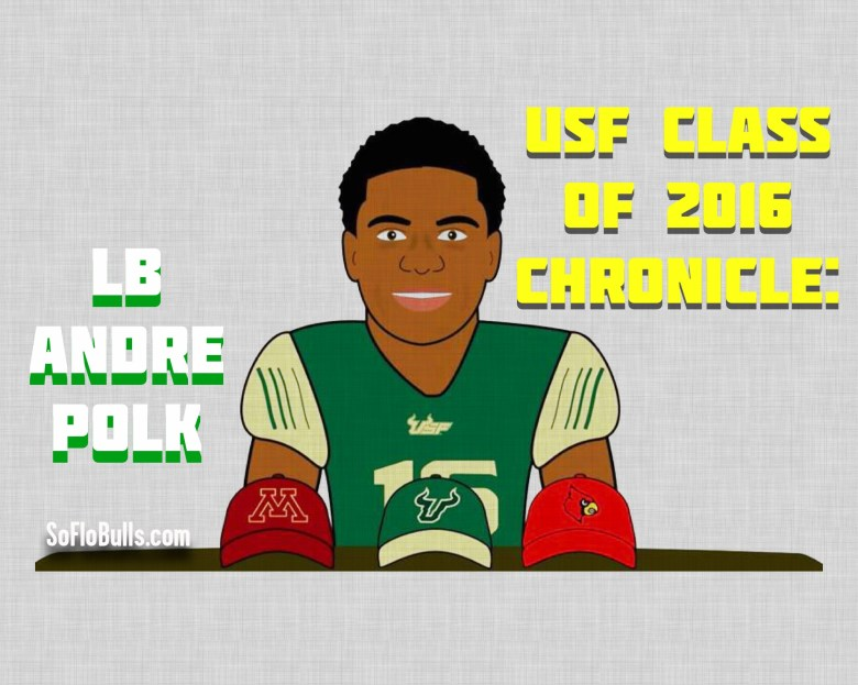 USF Class of 2016 Chronicle-LB Andre Polk by Matthew Manuri - SoFloBulls.com FINAL (2048x1637)