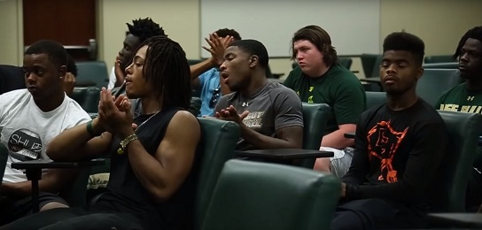 USF Welcomes the Class of 2016 (06.29.2016) (544x260)