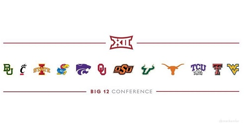 Big 12 Expansion Image with USF (491x259)