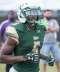 USF RB Marlon Mack Spring Game 2016 (649x778)