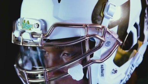#BeatFSU New White USF Helmets for 2016 FSU Game (599x337)
