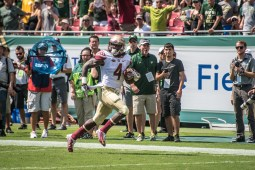 FSU vs USF 2016 56 - RB Dalvin Cook by Dennis Akers (4904x3274)