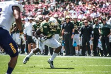 65 USF vs ECU 2016 - USF RB D'Ernest Johnson (6016x4016)