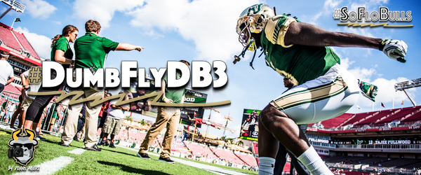 🎥 SoFloBulls.com 2016 USF Football Highlights Series #DumflyDB3 DB Deatrick Nichols Article Image (600x250)