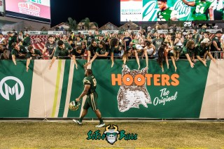 160 - Temple vs. USF 2017 - USF DT Bruce Hector by Dennis Akers | SoFloBulls.com (5472x3653)