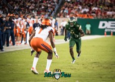 42 - Illinois vs. USF 2017 - USF WR Marquez Valdes-Scantling by Dennis Akers | SoFloBulls.com (3746x2676)