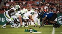 121 - Tulsa vs. USF 2017 - USF OL vs. Tulsa DL by Dennis Akers | SoFloBulls.com (4871x2740)