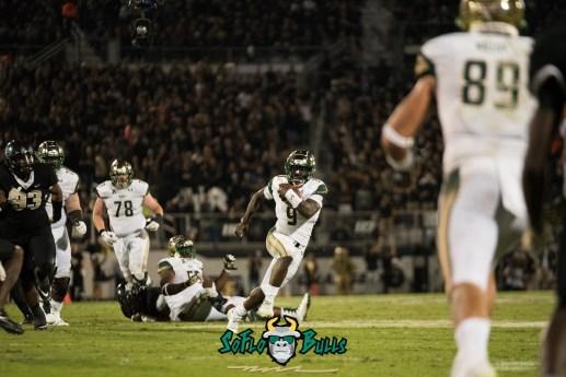 79 - USF vs. UCF 2017 - USF QB Quinton Flowers by Dennis Akers | SoFloBulls.com (4624x3087)