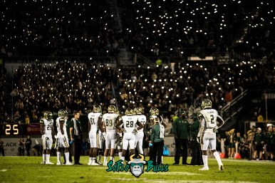 91 - USF vs. UCF 2017 - USF RB D'Ernest Johnson Trevon Sands Mitchell Wilcox Frank Johnson Juwuan Brown by Dennis Akers | SoFloBulls.com (5976x3989)