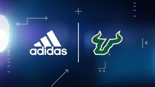 USF Athletics Announces Eight Year Apparel Deal with Adidas