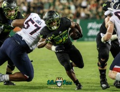 113 - USF vs. UConn 2018 - USF RB Johnny Ford by Will Turner | SoFloBulls.com (3838x2971) - 0H8A8781