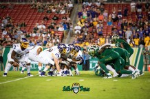 35 - USF vs. ECU 2018 - USF vs. ECU Special Teams Units by Dennis Akers | SoFloBulls.com (5981x3993)